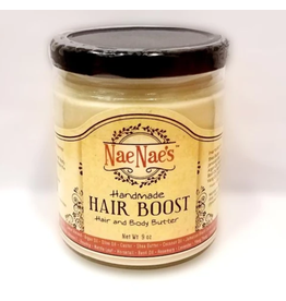 Nae Nae's Hair Boost Butter