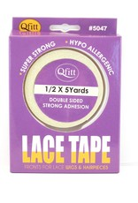 Qfitt Lace Tape  Double Sided
