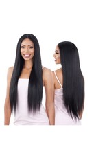 """ORGANIQUE (WIG) ORGANIQUE LACE FRONT WIG LIGHT YAKI STRAIGHT 30"""""""