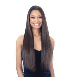 EQUAL WIG EQUAL FREEDOM PART HD LACE FRONT WIG - 501