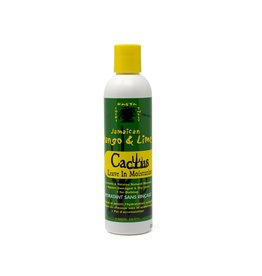 JAMICAN MANGO& LIME JAMAICAN MANGO & LIME - CACTUS LEAVE IN