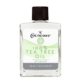 COCOCARE COCOCARE - 100% TEA TREE OIL