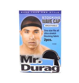 MR. DURAG - STOCKING WAVE CAP