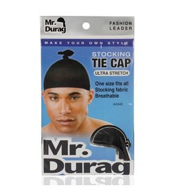 MR. DURAG - STOCKING TIE CAP