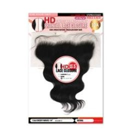 """EVE'S HAIR HD SWISS LACE 13X5 BODY WAVE 16"""""""