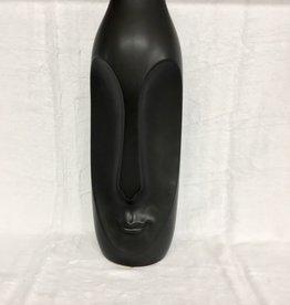 Vase Bovi Pascua Black Large