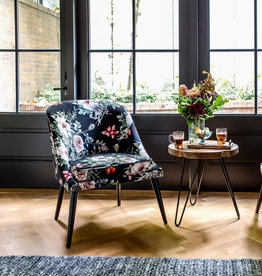 Style In Form SIF Bree Chair Floral BRE001