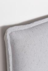 Style In Form SIF Julia Headboard  Queen Cement JUL-008