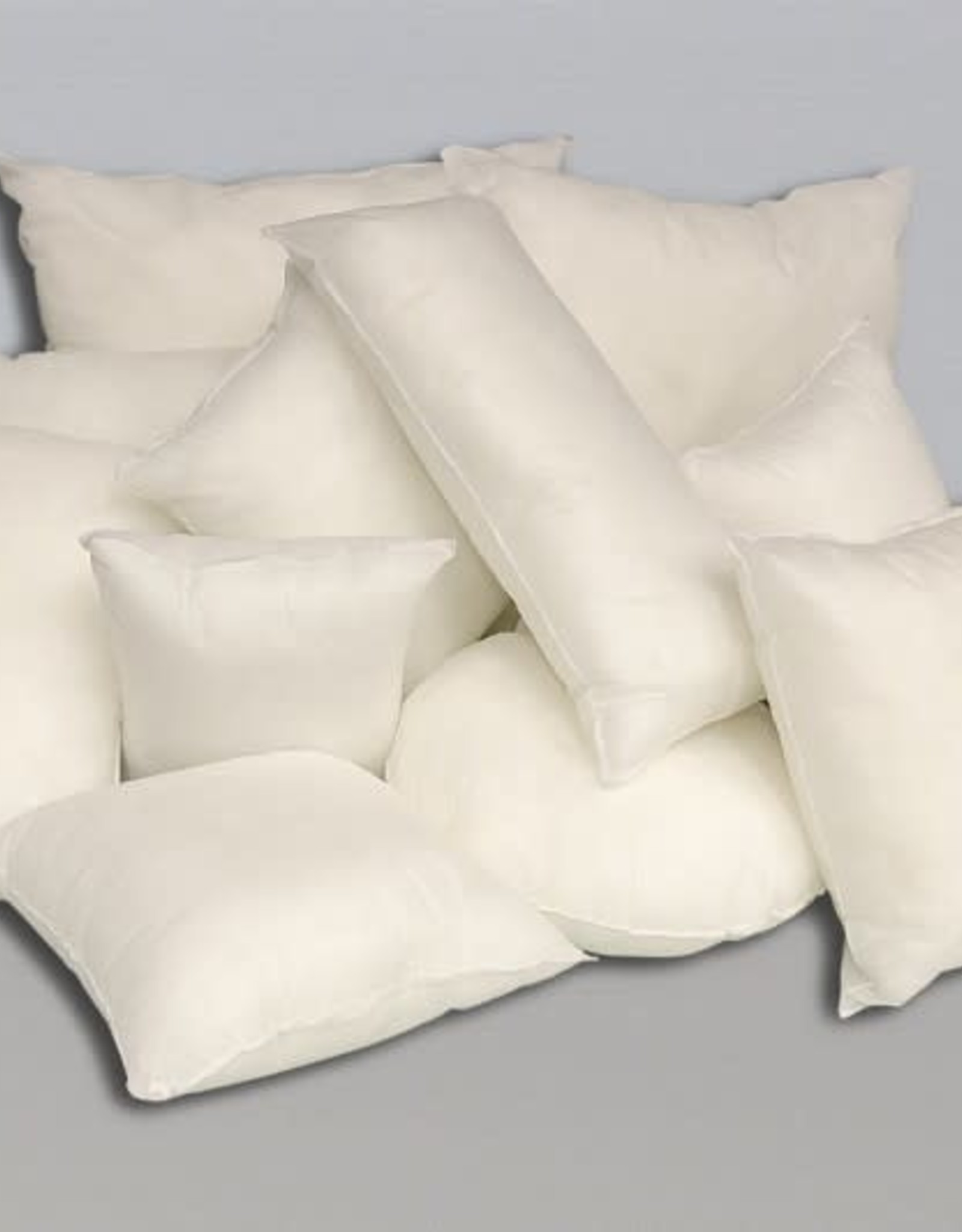 Alamode Home Cushion Inserts RJS Toss Cushions