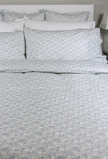 Cuddle Down Duvet Cover Cuddledown Carla Queen w/ no shams