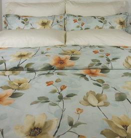 Cuddle Down Duvet Set Cuddledown Magnolia King