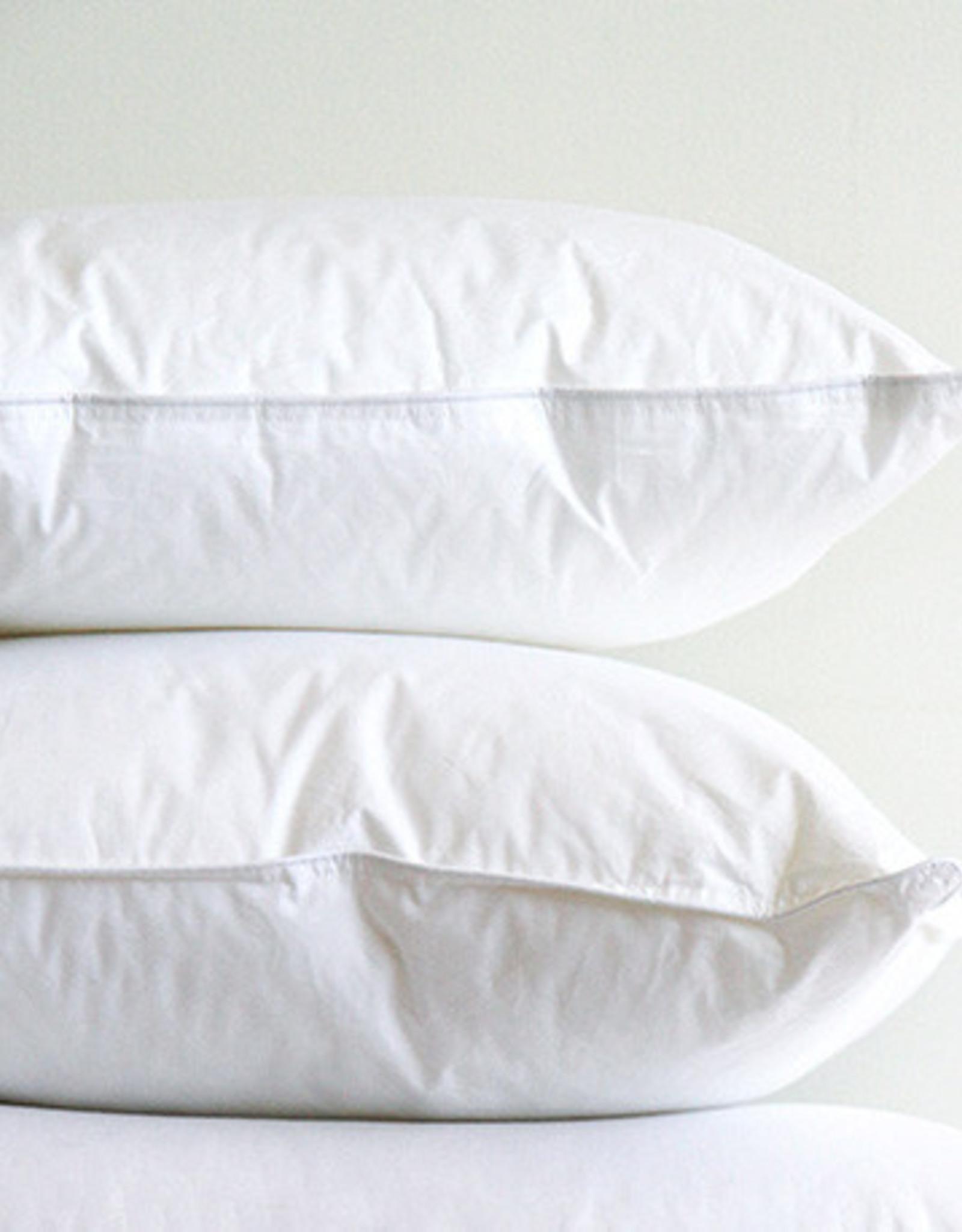 Cuddle Down Pillow Cuddledown Brome Standard
