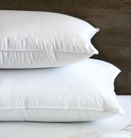 Cuddle Down Pillow Cuddledown Suprelle Memo Standard