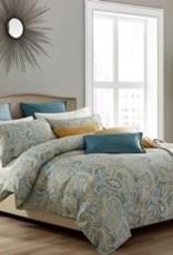Daniadown Duvet Set Daniadown  Siena King w / Pillow Cases