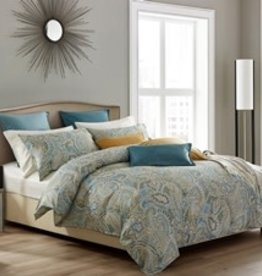 Daniadown Duvet Set Daniadown  Siena King w / Pillow Cases