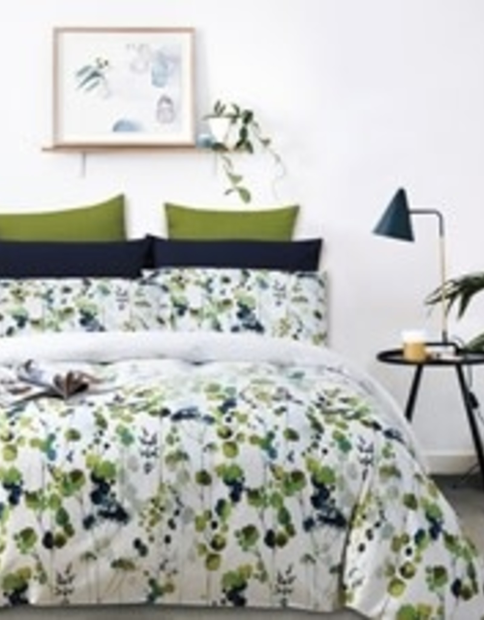 Daniadown Duvet Set Daniadown Perth Twin w / Pillow Case