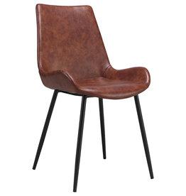 Cathay Cathay Jacinta Dining Chair 01-1976 BRN