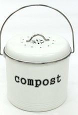 Cathay Compost Bucket Cathay Large 18-0143