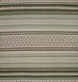 Rugs Avocado Dhurrie Cotton 3'3 x 4'6