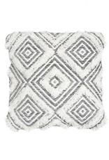 Style In Form Cushions SIF Macrame Goa 18 x 18