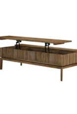 LH Imports LH West Coffee Table WES032-LT