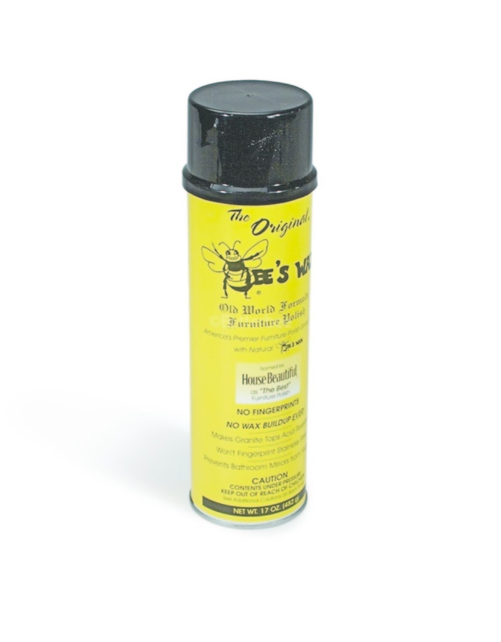LH Imports Bees Wax