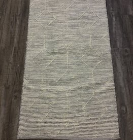 Rugs RichCasa Grey 2 x 4