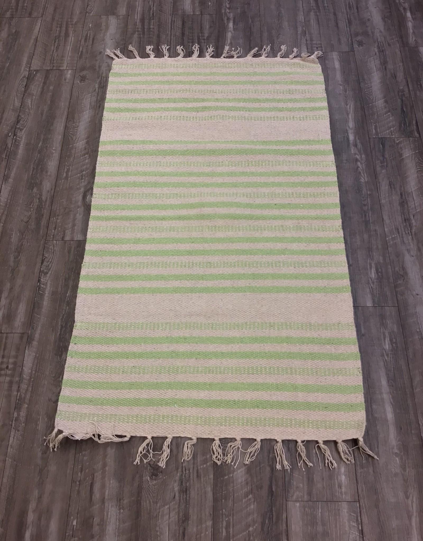 Rugs RichCasa Caledon Green 2 x 4