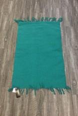Rugs RichCasa Teal Green 2 x 3