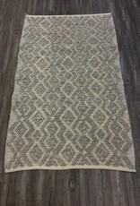 Rugs Brunelli Grey 3 x 5'1