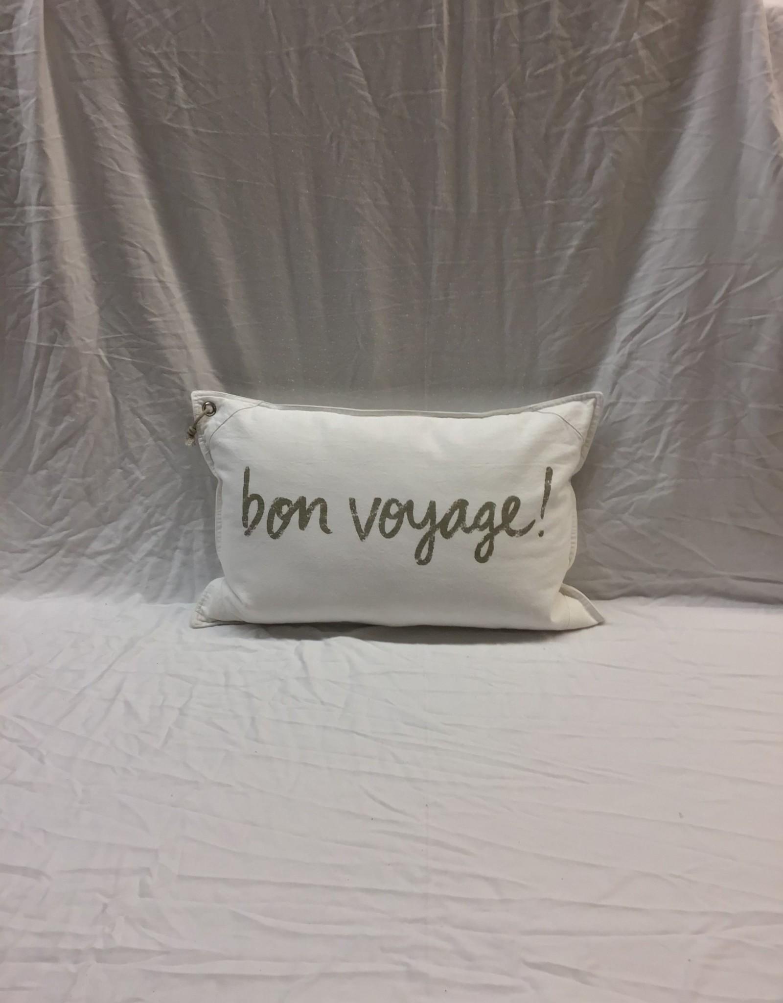 Cushions PC Bon Voyage