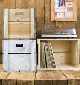 Cumberland Crates Cumberland Crates Old Funk Natural