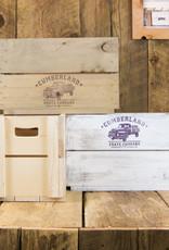 Cumberland Crates Cumberland Crates Funk JR Natural