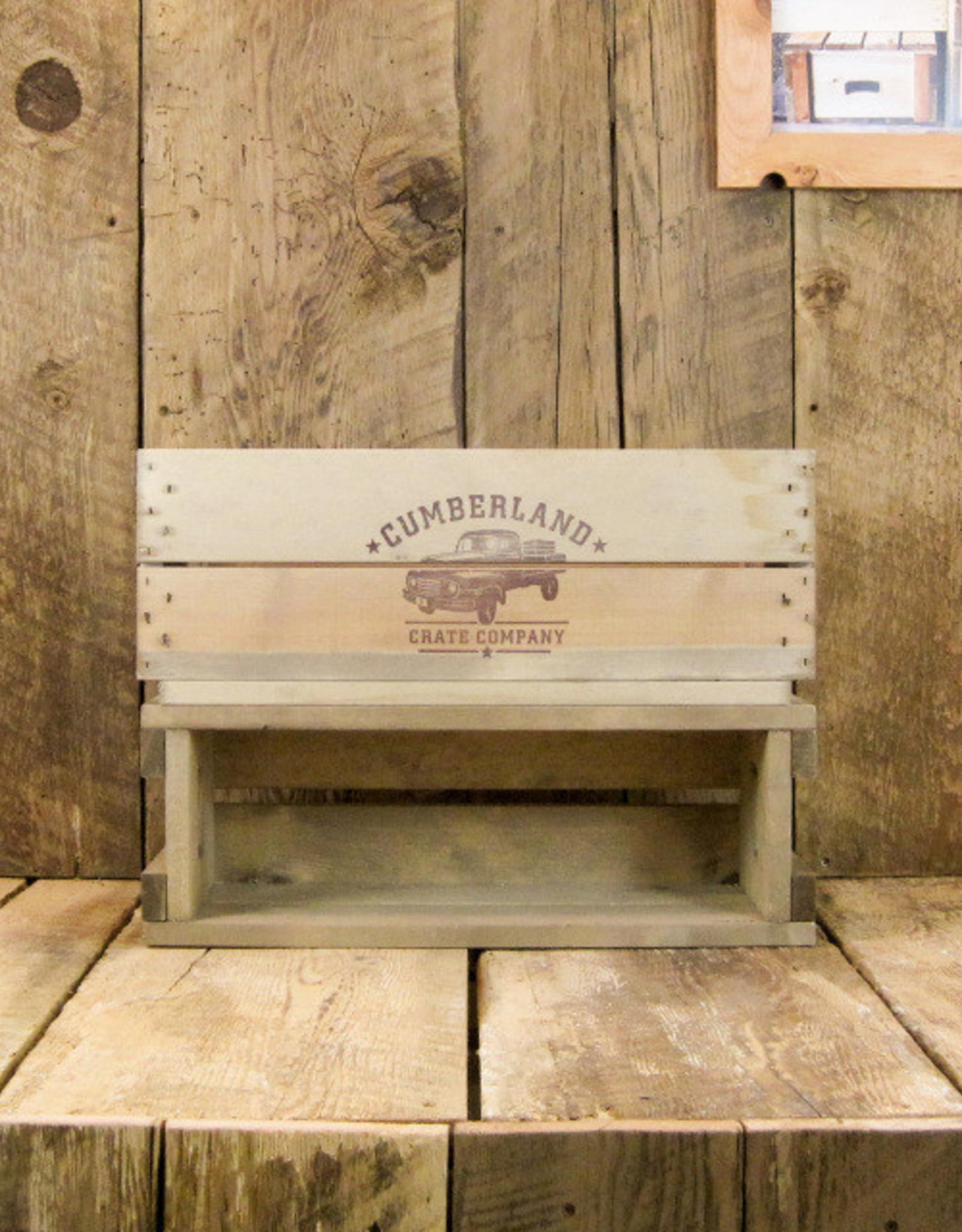 Cumberland Crates Cumberland Crates Aunt Nellie Antique