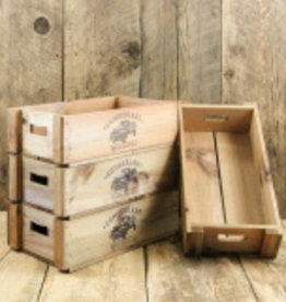 Cumberland Crates Cumberland Crates Fancy Frannie Antique