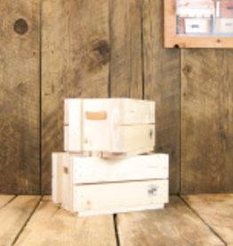 Cumberland Crates Cumberland Crates Diablo Antique