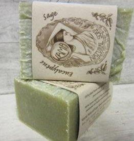 Kama Soap Kama Soap Eucalyptus Sage