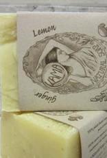 Kama Soap Kama Soap Ginger Lemon