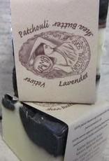 Kama Soap Kama Soap Vetiver Lavender Patchouli