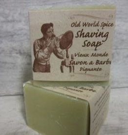 Kama Soap Kama Soap Shaving