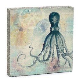 Cedar Mountain Cedar Mountain Art Block Octopus
