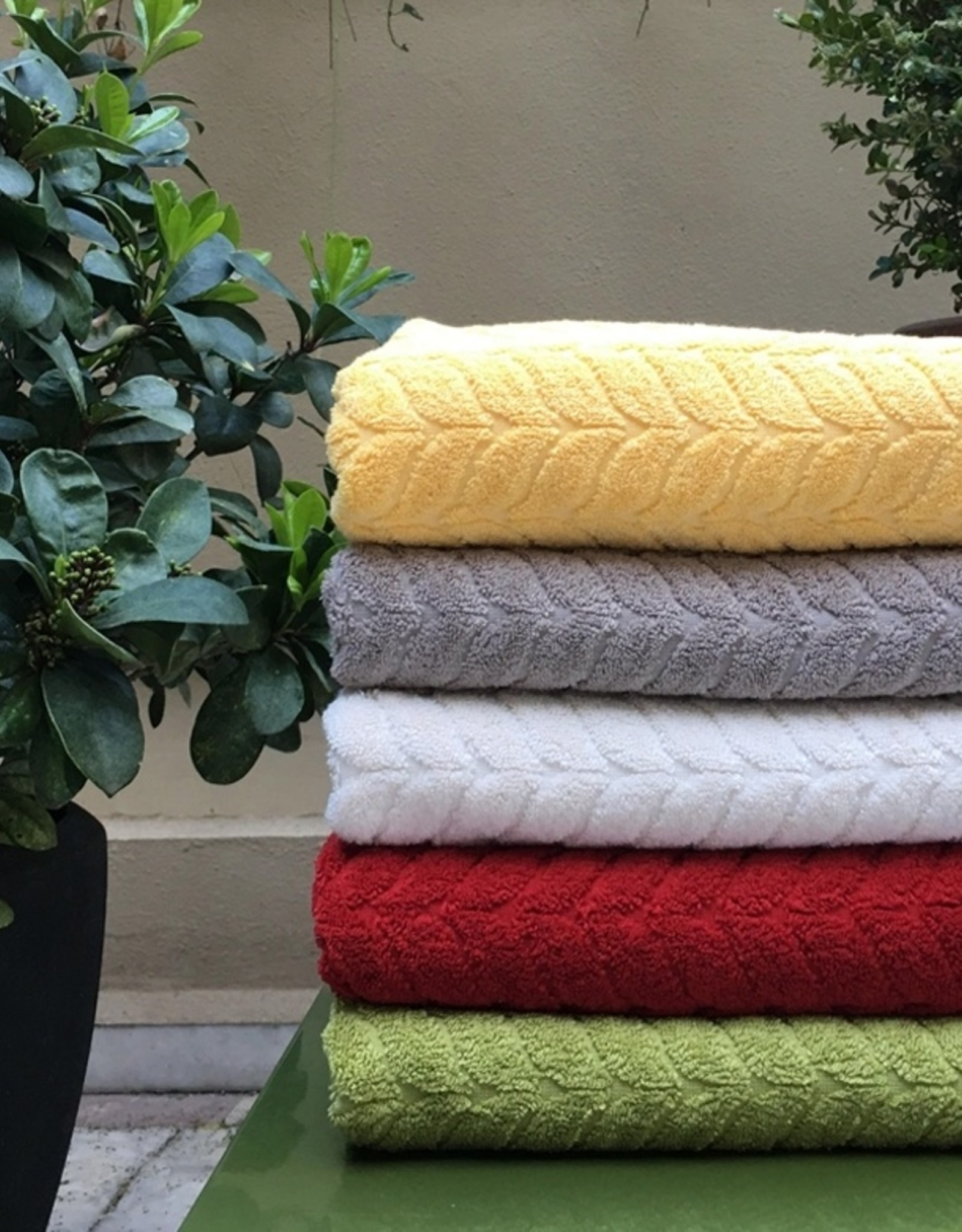 Hand Towel Talesma Romance