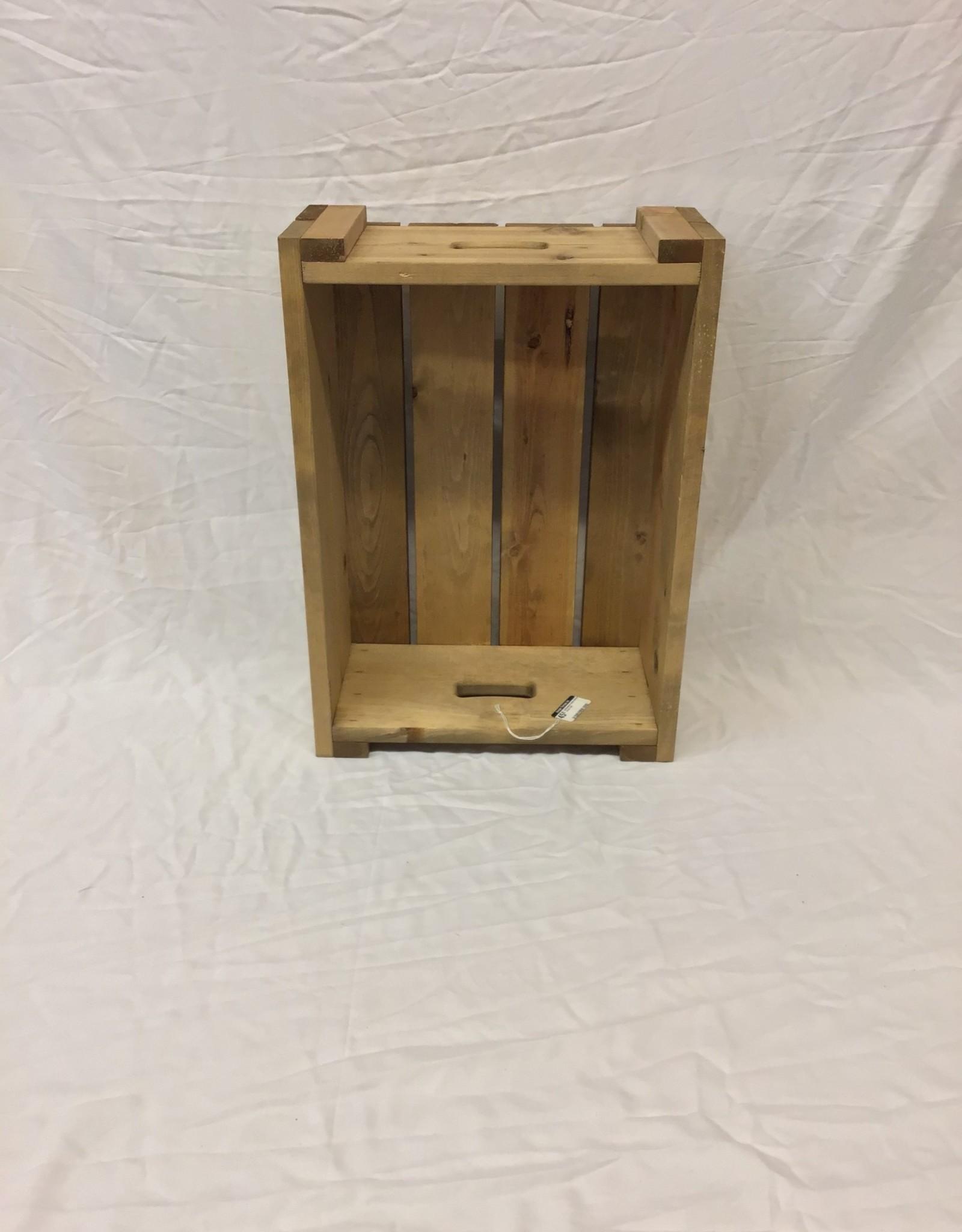 Cumberland Crates Cumberland Crates Uncle Fred Antique