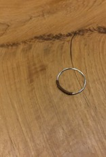 Jewelry Ring Guitar Restrung