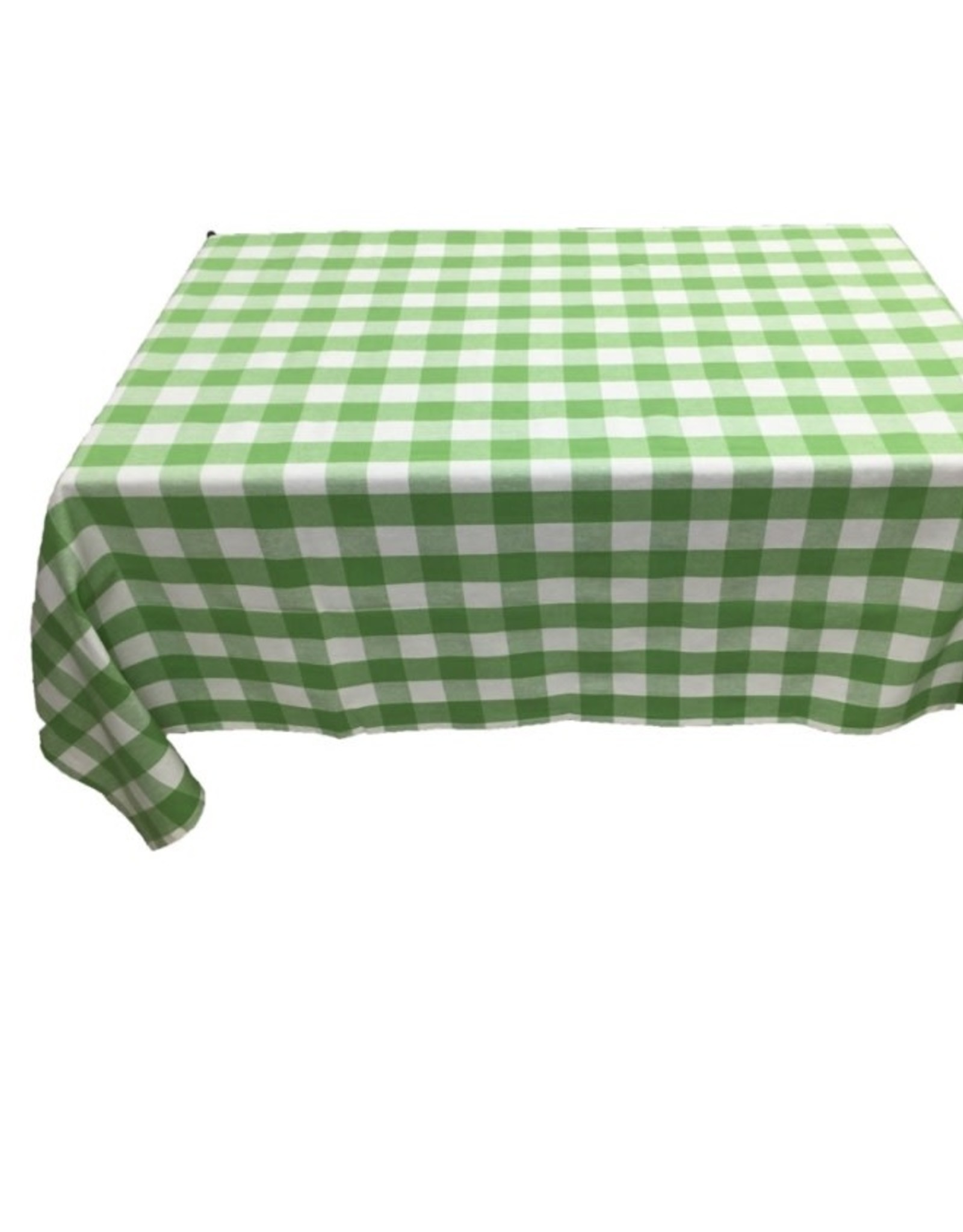 Fab Styles Table Cloth Country Check