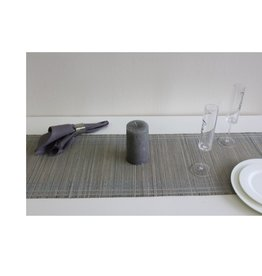 Fab Styles Table Runner Banana Leaf 13x72