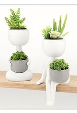 Planter Torre & Tagus Plant Pal Zen