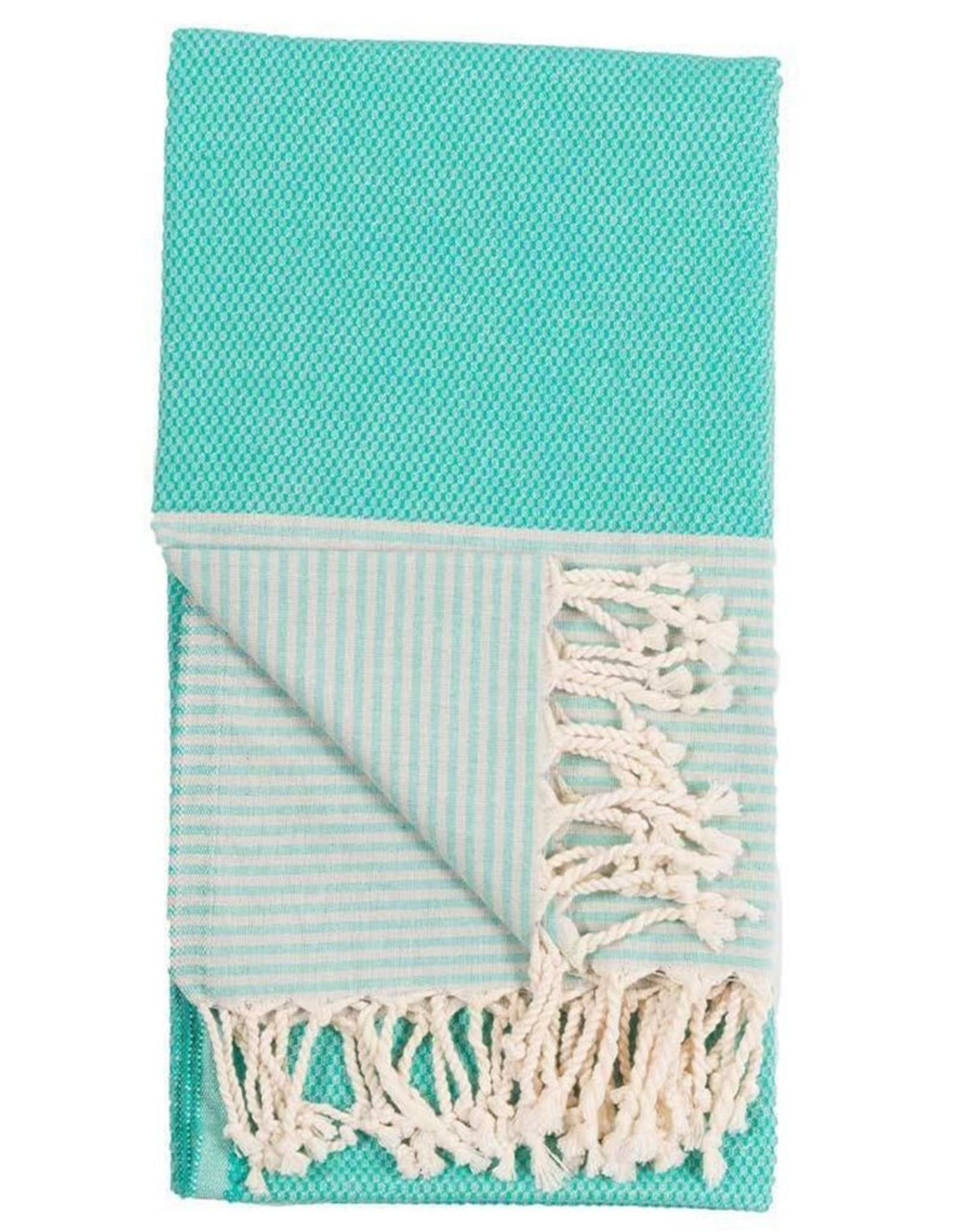 Pokoloko Turkish Towel Pokoloko Patek Belize TTP9