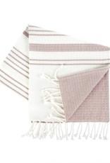 Indaba Bath Towel Turkish Indaba Purple