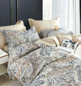 Duvet Set Contempo Nima Double w / shams